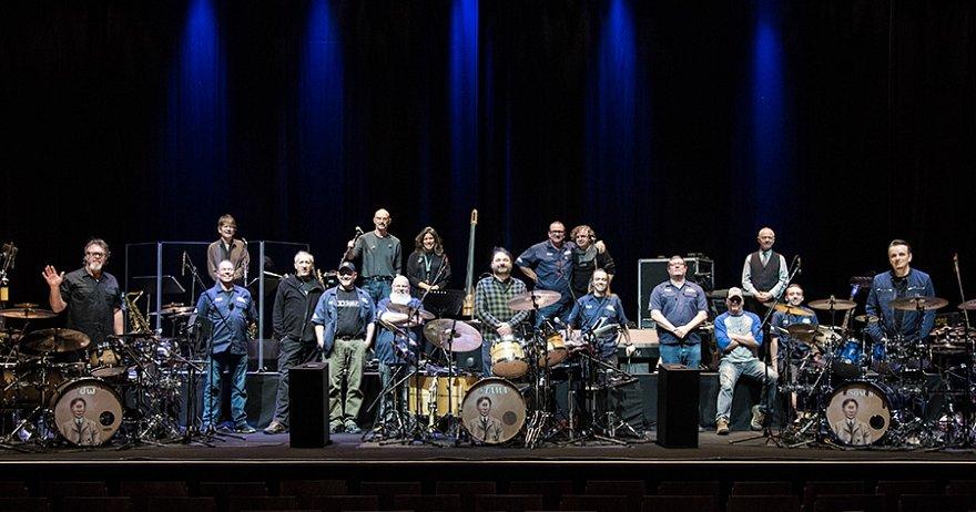 King Crimson Men S Room
